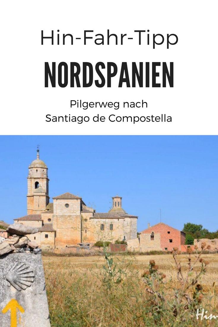Reisebericht Pilgerweg In Spanien Mit Wohnmobil Intensiv