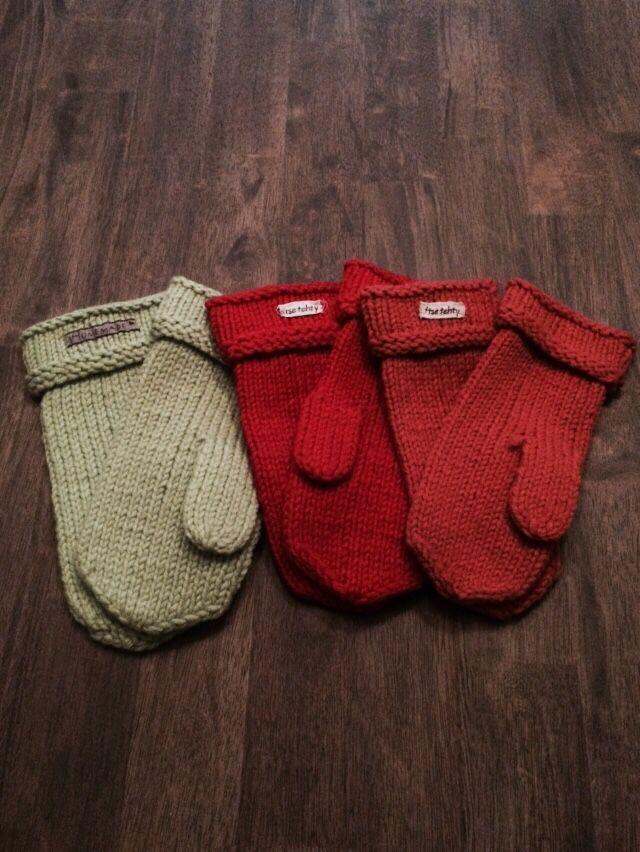 Lapsille Lovikka-lapaset joululahjaksi 2015