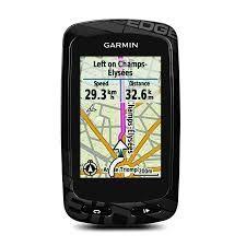 gps bicicleta garmin - R$ 200,00  Pelo que li, da pra importar os mapas