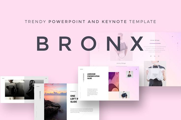 BRONX is a stunning multipurpose template that meets the latest design trends to suit your needs. An interactive menu will allow you to create a presentation a new level. Included are 150+ trending slides, 150+ really master slides, 650+ font icons, one click settings and much more! BRONX is easy to customize and use no matter your previous Keynote skill set. Inside I created detailed documentation and video demo quick settings presentation.Additionally, every customer will receive the brand…