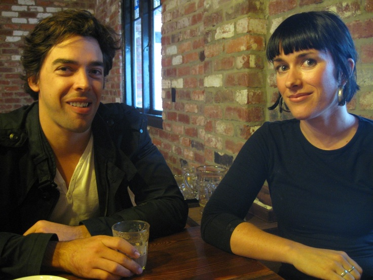 Fighting for sanity in your city - sort of - A Beautiful City - Jess and Ben in The Attic - Bannister Street,Fremantle