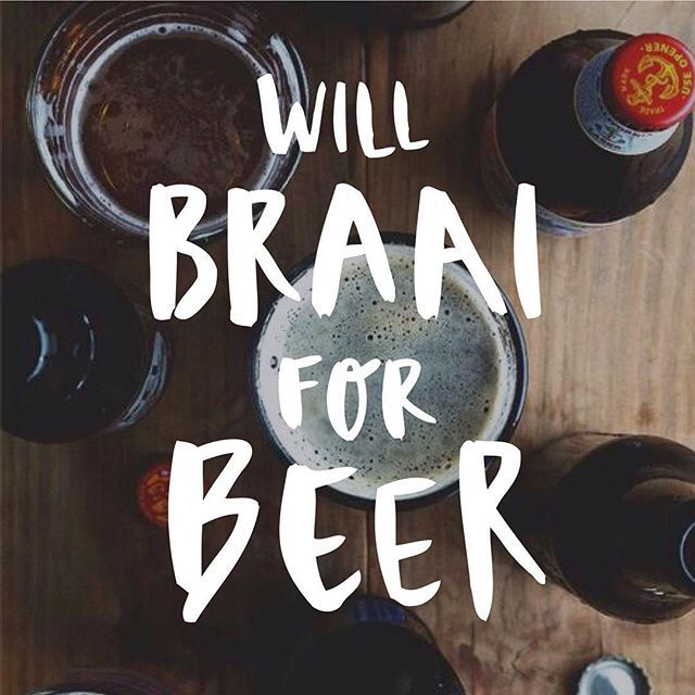 Will you also be celebrating this #heritageweekend with a South African #braai? Follow the link in our profile for #proudlysouthafrica #heritageday #gifts #bbq #willbraaiforbeer #southafrica #lovecapetown #lovezabuyza #madeinrsa #southafricandesign #supportlocal