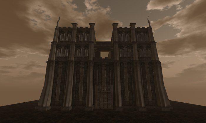 Phantom Fortress