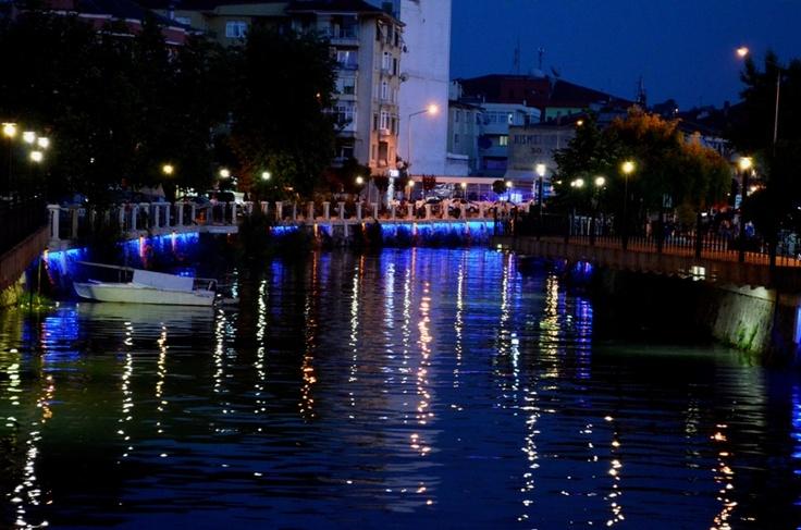 yalova s river