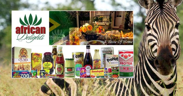 Established in 2003 by owners Reon and Lyndie Wilsenach, African Delights specialise in imported South African groceries and gifts. Having started out with a limited range and small shop, the business has since expanded and is now the largest shop of its kind in Sydney.
