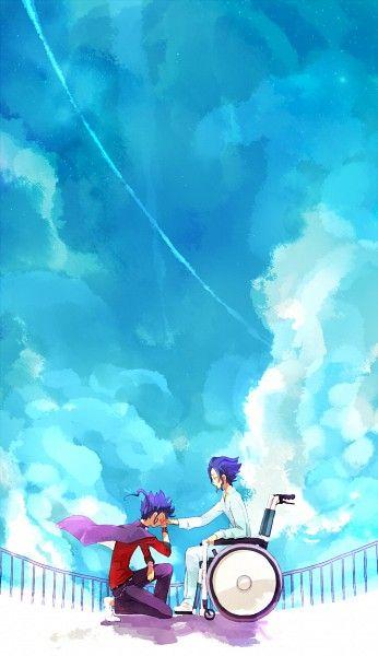 Anime, Inazuma Eleven - A promise