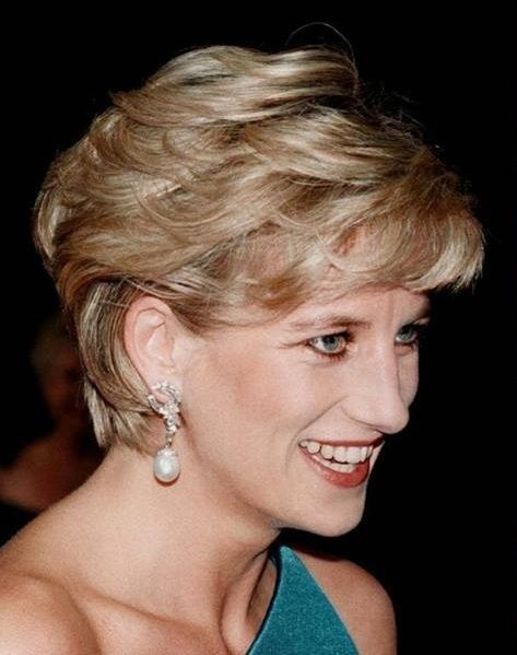 princess diana hair styles 222 best hair and style images on bobs 9140 | 6386aade3c08c1a04697dc36da6b9068 hairstyles latest hairstyles