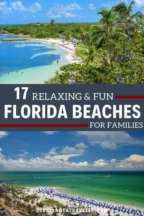 Best Florida Beaches Not Sure Which Beach To Visit On Family Vacation Florida Beaches Vacation Best Family Vacation Destinations Beaches Vacation Destinations