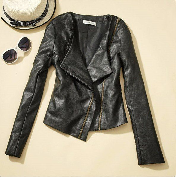 8 best Men's Leather Coats images on Pinterest | Mens leather ...