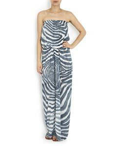 Camille Maxi Dress by Vadum