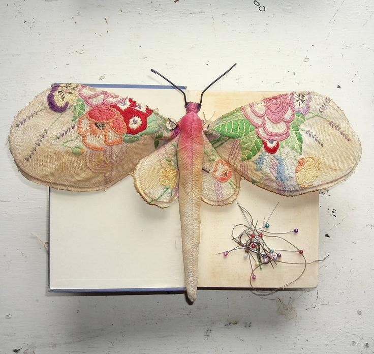 Oltre 25 fantastiche idee su tutorial bambola di pezza su for Cartamodello papillon
