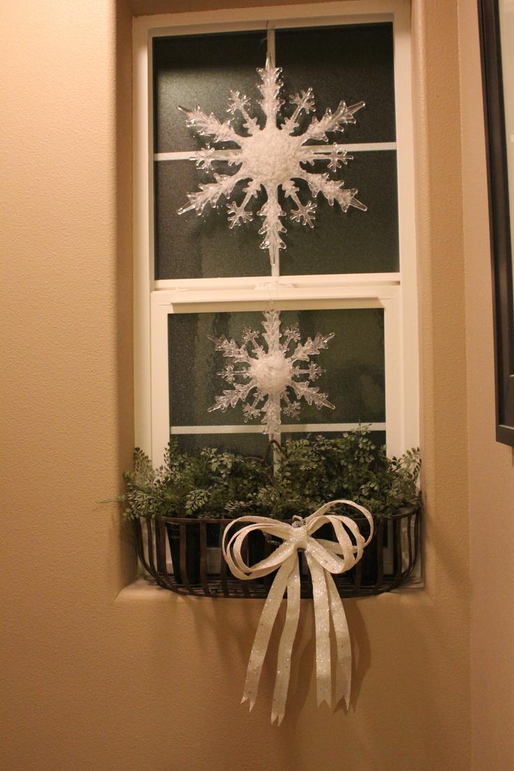 25 best Christmas Bathroom images on Pinterest | Bathrooms decor ...