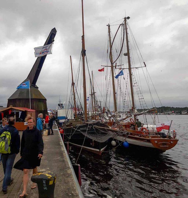 Impressionen von der Hanse Sail   Hanse Sail 2017 (c) Frank Koebsch (1)