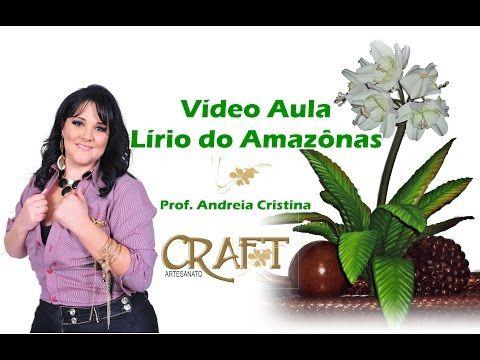 LIRIO SICILIANO - Prof. Andréia Cristina - YouTube