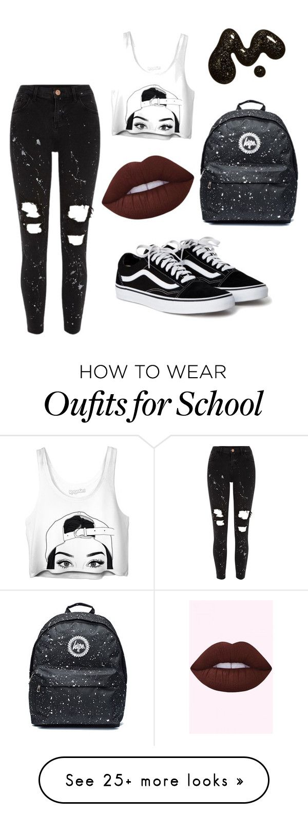"""Untitled #5"" by melon-0912 on Polyvore featuring River Island"