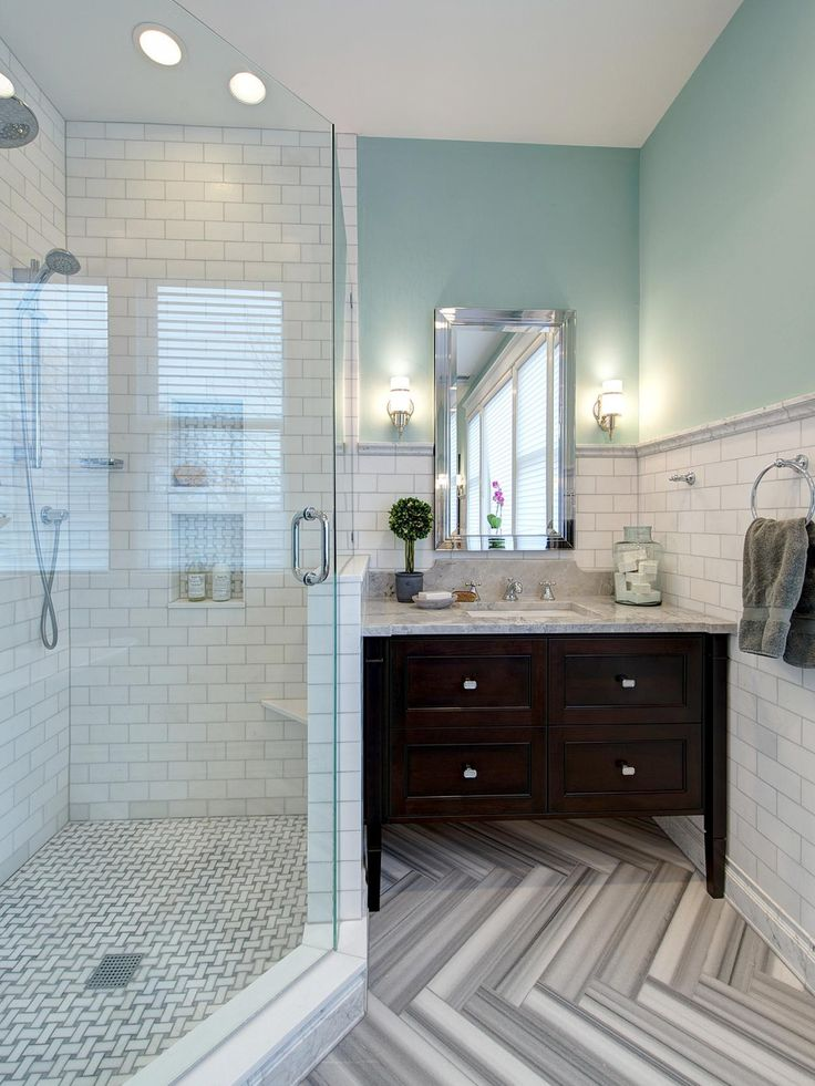 grey white and black bathrooms. 158 best bathroom ideas images on Pinterest  Subway tiles Basement and Bath