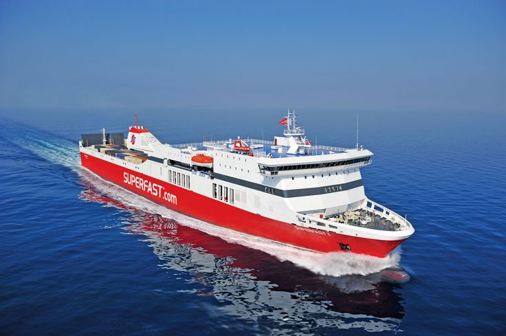 Terms and Conditions for passengers traveling in the Adriatic Sea