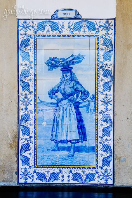 Ovar Railway Station, Portugal (7)Ovar Railway Station Azulejos Posted on March 23, 2015 by Gail at Large