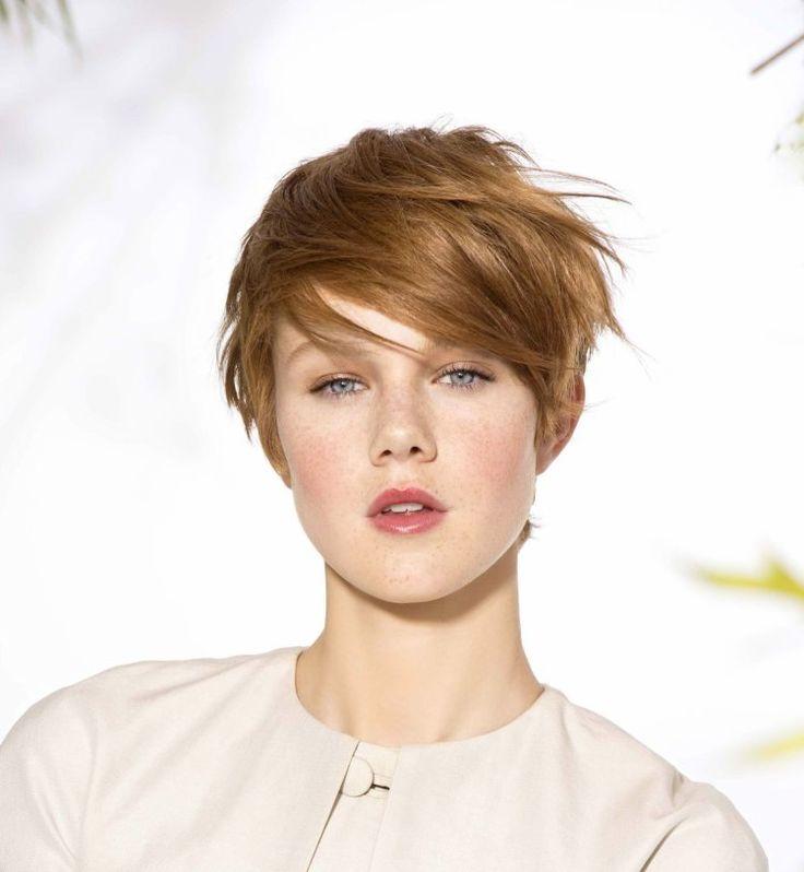 Coupe courte : les plus belles coupes pour cheveux courts - Cosmopolitan.fr