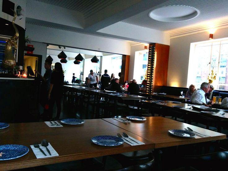 Sydney WeekendNotes - Green Peppercorn Thai Restaurant, Sydney CBD - Sydney