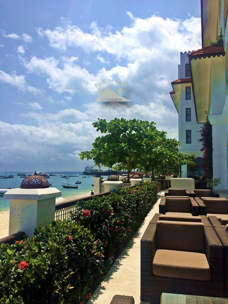 Zanzibar stop and watch the magic 😉💙🌺 توقف و شاهد سحر زنجبار 🌴🌺💙 http://www.easttowestadventures.com/en/5-best-tropical-island-indian-ocean/ If you need any help planning it within your budget send us a message  #easttowestadventures #travelblogger  #travelphotographer  #honeymoon #beach #beachholiday #tanzania #africa #blogger #paradise #zanzibar #bestbeaches #whitesands #blue #parkhyattzanzibar