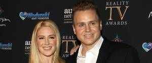 'Hills' Alums Heidi Montag & Spencer Pratt Are Expecting a Baby Speidi