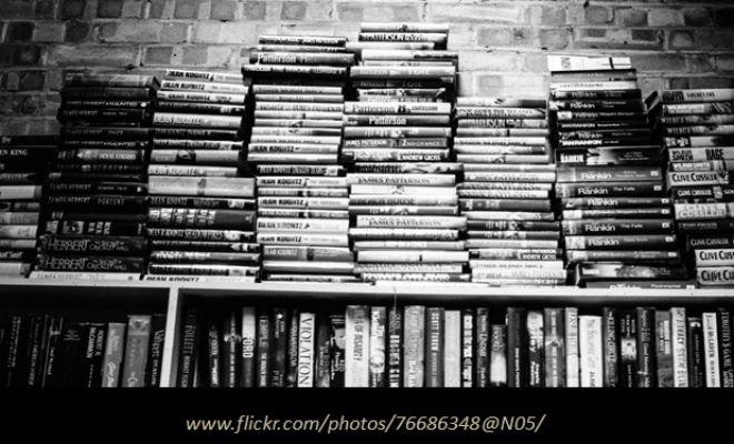 Οι Best Sellers και οι Άλλοι, του Δημήτρη Μαραντίδη