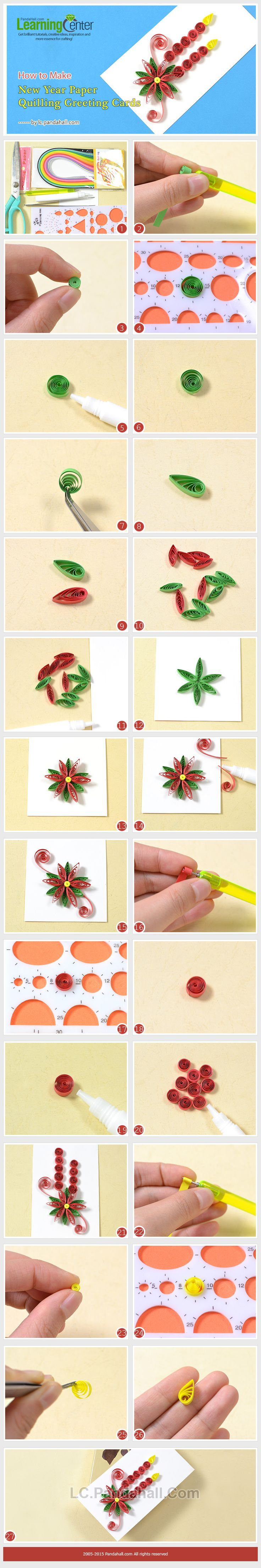 quilling projects Discover eight tips for the beginning paper quilling crafter learn to avoid common mistakes by incorporating these tips into your quilling projects.