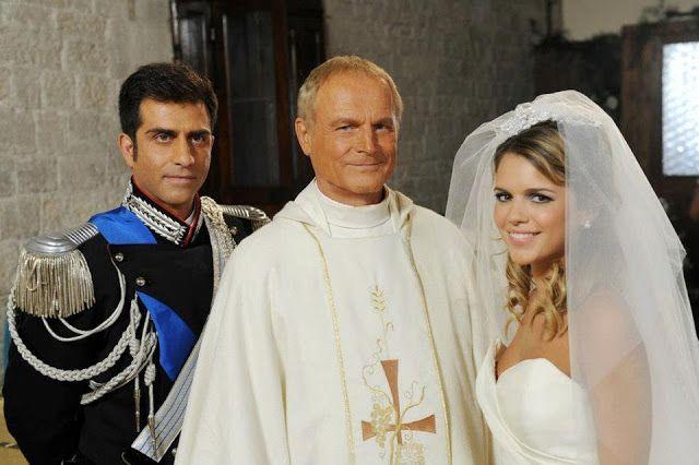 Kari Rydman: Isä Matteon tv-sarjalla on syvempiäkin puolia