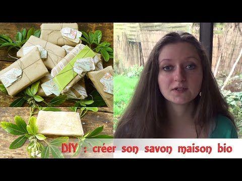 DIY : créer son savon maison bio | Eco-createurs, éco-création, DIY, créations, blog écolo, écologie