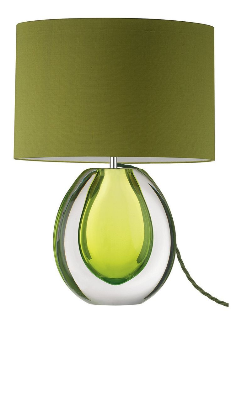 239 best luxury lambaderlamps images on pinterest table lamps mia table lamp olive with yew silk shade heathfield and co geotapseo Image collections