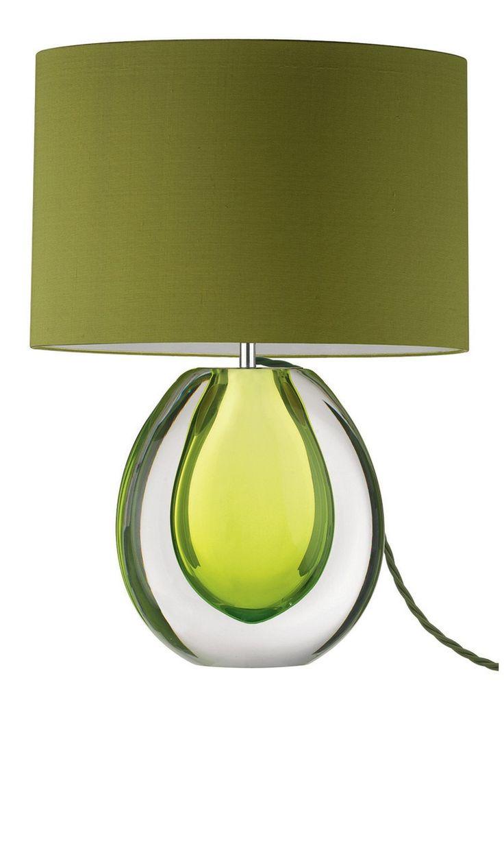 Light green table lamp -  Green Lamp Green Lamps Lamps Green Lamp Green
