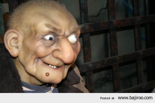 Ugliest Person In The World 2013 Most Ugly Peopl...