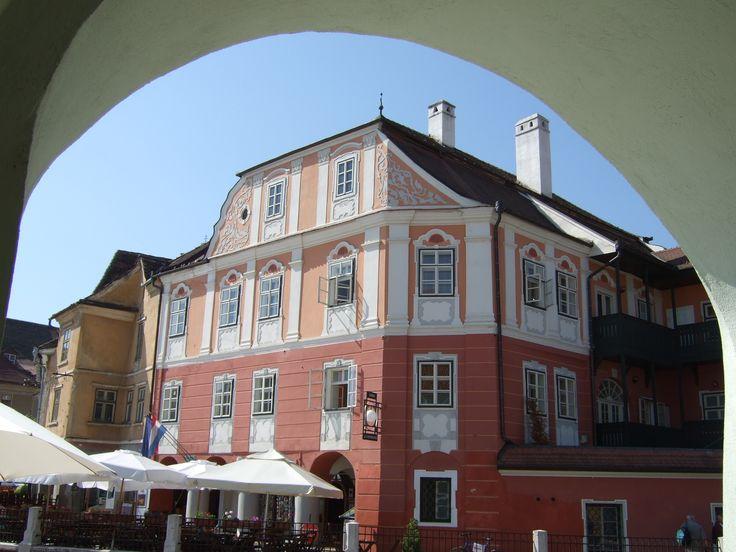 casa luxemburg sibiu - Căutare Google