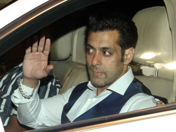 Seems like there's no relief for Salman Khan in Chinkara poaching case as the Supreme Court has admitted to the appeal of Rajasthan Government challenging High Court's judgement in this case.
