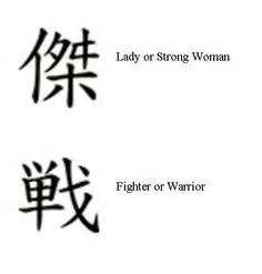 tattoos for women more symbol tattoos warrior tattoo symbol tattoos …