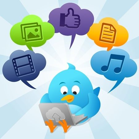 Sharing on Twitter can be as productive as it is fun. If, however, you are looking to make the most out of this network as a marketing platform, then …