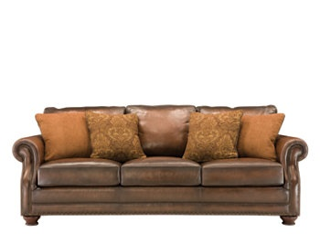 Bernhardt Leather Sofa Roselawnlutheran