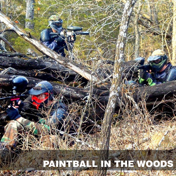 an understanding of the game of paintball A player is out of the game if he/she is hit by a marking pellet (paintball) and it  breaks on him, this  and the referees understand where they are located.