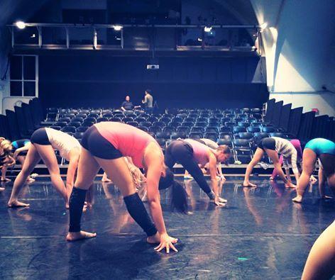 dd dancefest momentum dance toronto - Google Search