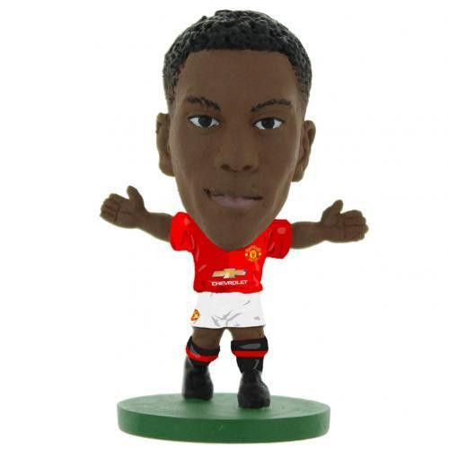 Manchester United F.C. SoccerStarz Martial
