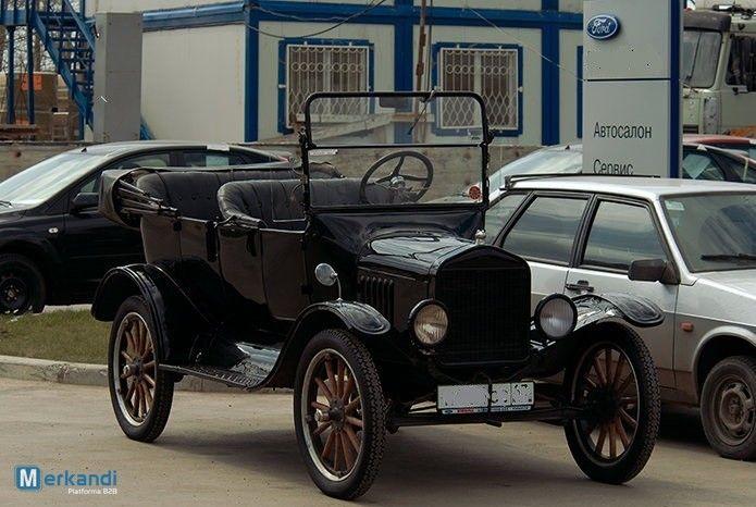 Ford Model T   LKW   merkandi.de