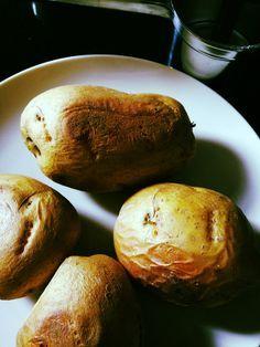 Hoe maak je de perfecte gepofte aardappel? -