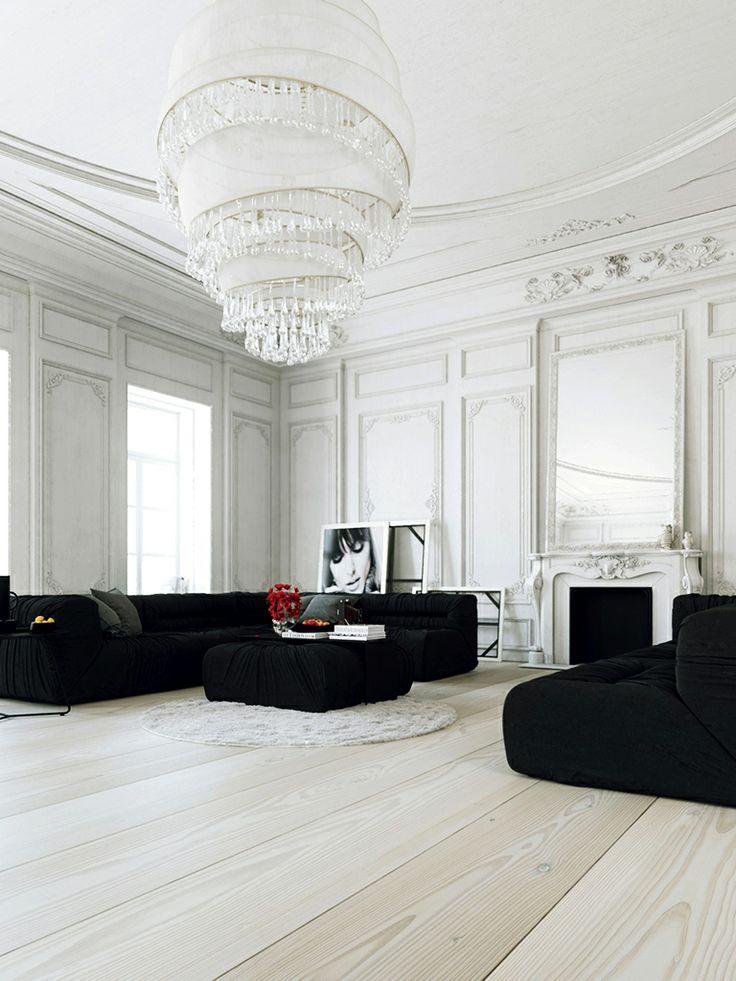 Floors Home Decor Inspiration Pinterest Salas Arquitetura E Decora O