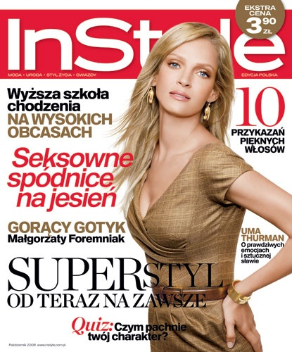 InStyle 10/2008
