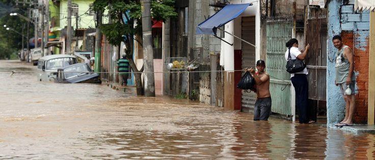 InfoNavWeb                       Informação, Notícias,Videos, Diversão, Games e Tecnologia.  : Desastres naturais custaram ao Brasil R$ 182 bilhõ...