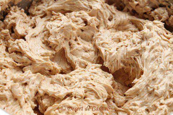 Crema caramel - Desert De Casa - Mara Popa