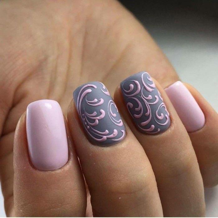 schlicht acrylic nails that look beautiful #schlichtacrylicnails