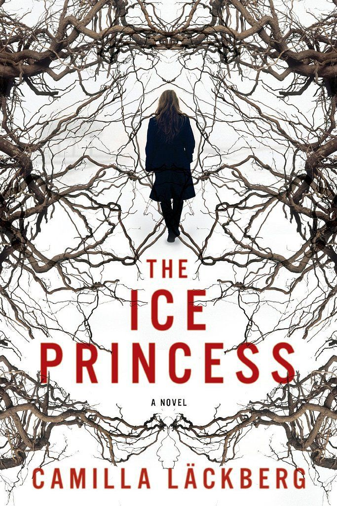 The book: The Ice Princess by Camilla Läckberg (No. 1 in the Fjällbacka series) The hook: This Swedish crime drama series is chillingly sinister and superbly written, and it kicks off with an engrossing story about the suspicious suicide of a beautiful young woman found frozen in a bathtub. Fear factor: It's a dark murder mystery, sure, but considering the series only gets darker as it goes on, I'd say this one won't have you spooked.