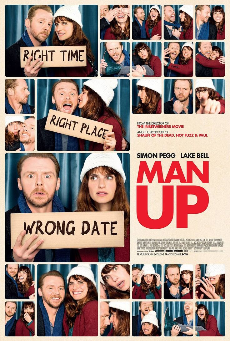 I hate romantic comedies, but every once in a while one comes around to win me over. This is that kinda flick. Funny, silly, and completely adorable. This is the kind of chick flick you don't have to be ashamed to say you thoroughly enjoy.